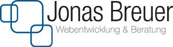 Jonas Breuer Webentwicklung und Beratung