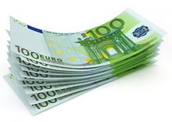 100 Euro Scheine