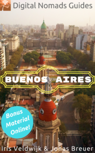 book cover 2 baires