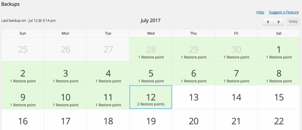 backup-kalender
